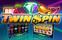 Free Spins voor Twin Spin